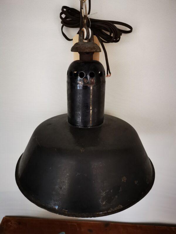 AEG lamp - De StadsZolder - Winkel - Ontruimingen