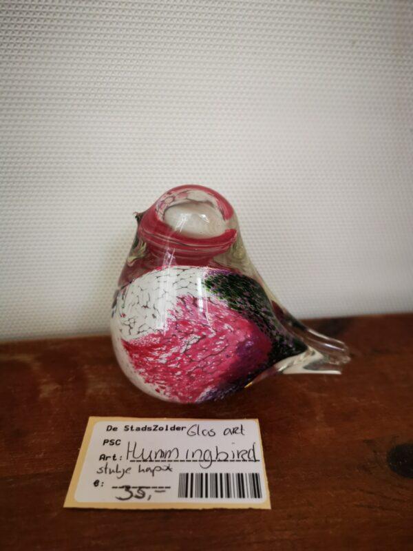 Glas art - De StadsZolder - Winkel - Ontruimingen